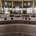 verlaten ruw rauw urbex vervallen www.ruwmantisch.nl ruwmantisch portret portretten portretfoto's fotografie fotosessie fotoshoot roest industrie energiecentrale meetstation controlekamer kantoor