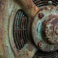 verlaten ruw rauw urbex vervallen www.ruwmantisch.nl ruwmantisch portret portretten portretfoto's fotografie fotosessie fotoshoot roest industrie energiecentrale