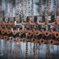 verlaten ruw rauw urbex vervallen www.ruwmantisch.nl ruwmantisch portret portretten portretfoto's fotografie fotosessie fotoshoot roest industrie
