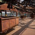 verlaten ruw rauw urbex vervallen www.ruwmantisch.nl ruwmantisch portret portretten portretfoto's fotografie fotosessie fotoshoot roest kolenmijn