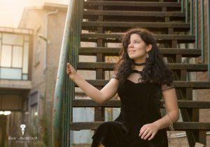 fotografen portret urban exploring loods raw vervallen spontaan professioneel vriendinnen Zwijndrecht schelluinen arkel Ruwmantisch