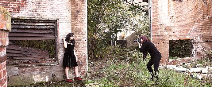 Een dag in het leven van een fotograaf | Behind the scenes