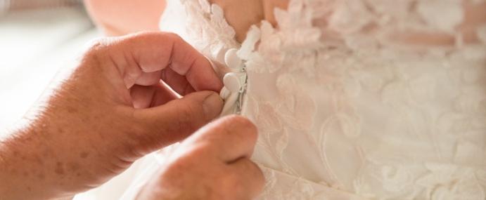 Hoeveel uur een trouwfotograaf inhuren op je bruiloft?
